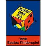 Zicke Zacke Hühnerkacke, Kinderspiel von Zoch 601121800 - 10
