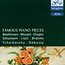 Famous Piano Pieces