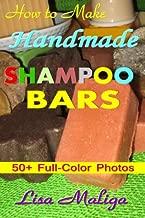 How to Make Handmade Shampoo Bars