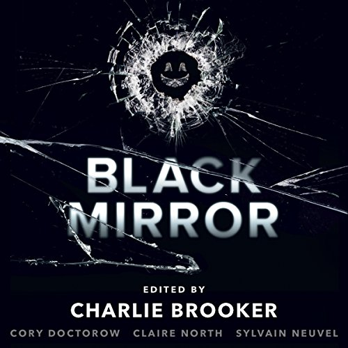 Black Mirror: Volume 1 cover art