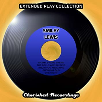 Smiley Lewis - The Extended Play Collection, Volume 65