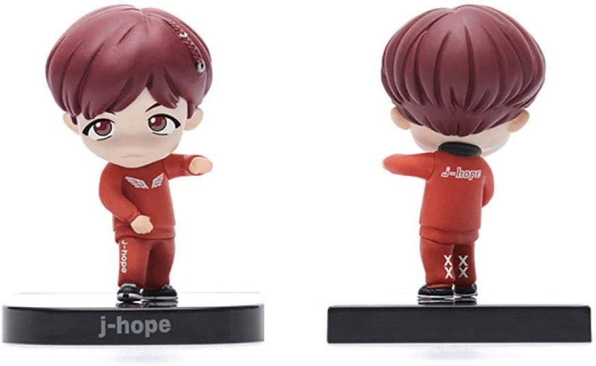 BTS TinyTAN Official Authentic Goods Drop JHOPE Mic Figure sold out Some reservation