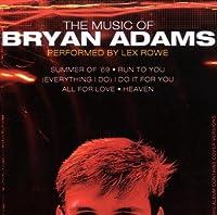 Music of Brian Adams