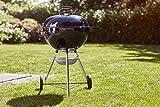Zoom IMG-2 weber e 5710 barbecue antracite