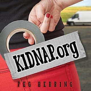 KIDNAP.org audiobook cover art