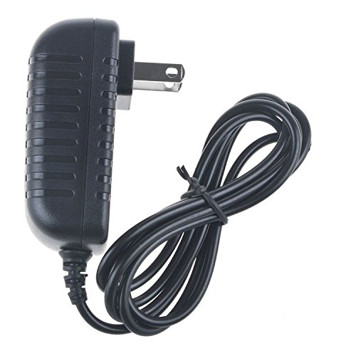 PK Power AC/DC Adapter for NCE #524-221 P114 Power Cab DCC System 524221 Power Supply Cord Cable PS Wall Charger Mains PSU