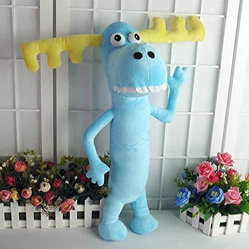 NC86 Juguetes de Peluche 40cm Kawaii Perro Cachorro Juguetes de Peluche muñeca niños niño niña Regalo de cumpleaños decoración del hogar Almohada