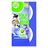 Air Wick Stick Ups Air Freshener, Lavender and Chamomile, 2 ct (Pack of 12)
