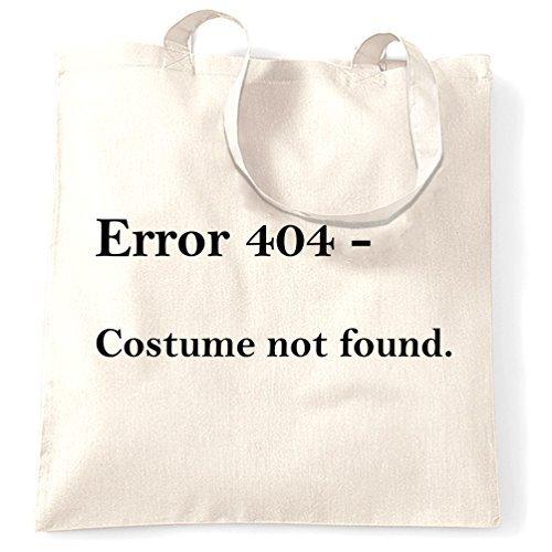 Error 404 – Bolsa de la compra para disfraz de Halloween de Valentine Herty, no encontrada
