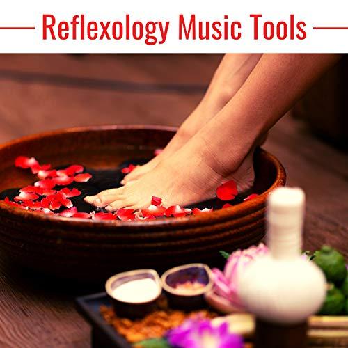 Reflexology Music Tools: Massage Music CD 2020