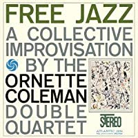 Free Jazz by Ornette Coleman (2008-12-03)