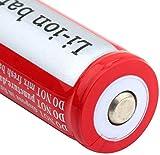 Batería recargable de iones de litio para 3.7V 3000Mah 18650 batería de litio recargable batería de litio para antorcha de banco de energía 1Piece-1Piece 1