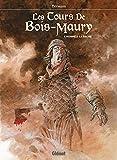 Les Tours de Bois-Maury - L'Homme à la hache (PF): Édition petit...