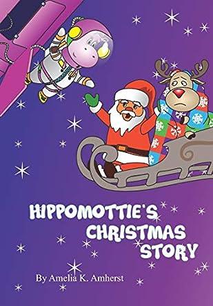 Hippomottie's Christmas Story