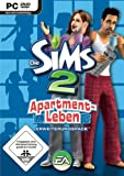 Die Sims 2 - Apartment-Leben (Add-On) [Importación alemana]
