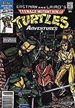 Teenage Mutant Ninja Turtles Adventures #1 : Heroes in a Half Shell (Archie Comics)
