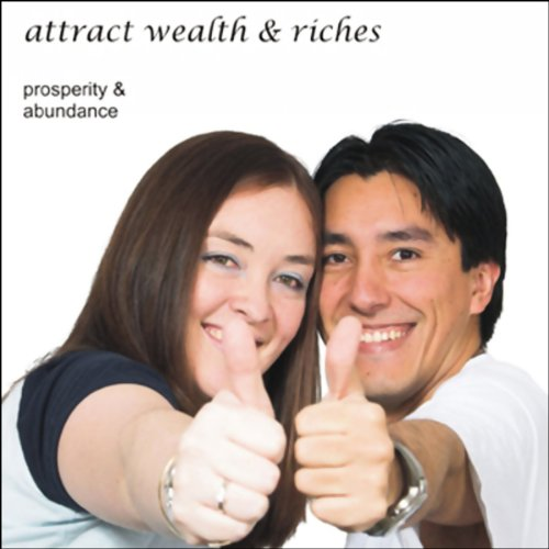 Prosperity & Abundance audiobook cover art