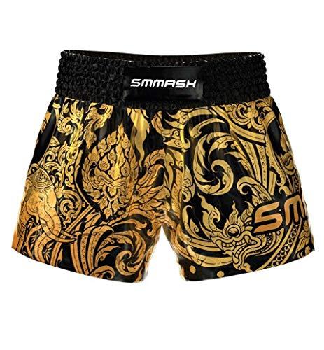 SMMASH Story Spirit Muay Thai Shorts...