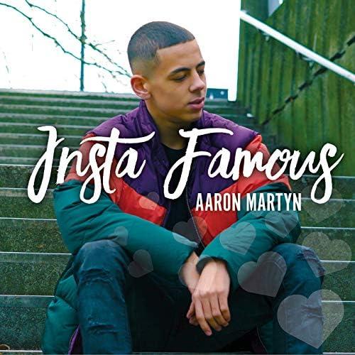 Aaron Martyn