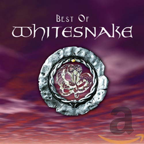 The Best Of Whitesnake
