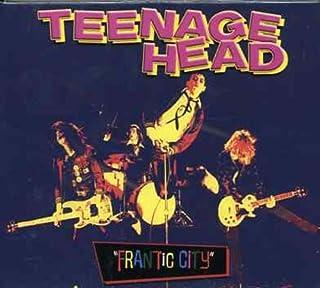 Frantic City by Teenage Head