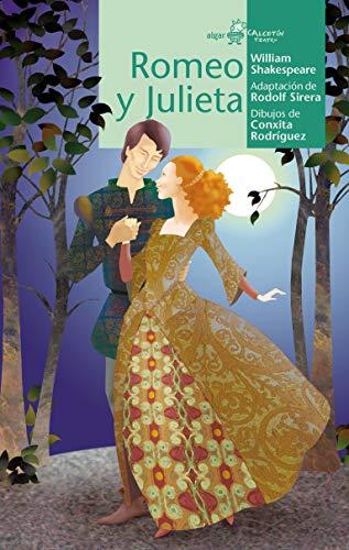 Romeo y Julieta: 1 (Calcetín de Teatro)