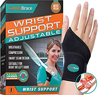 wrist brace for skiing