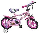PAW PATROL - Bicicleta 12' Rueda EVA (Saica 2200)