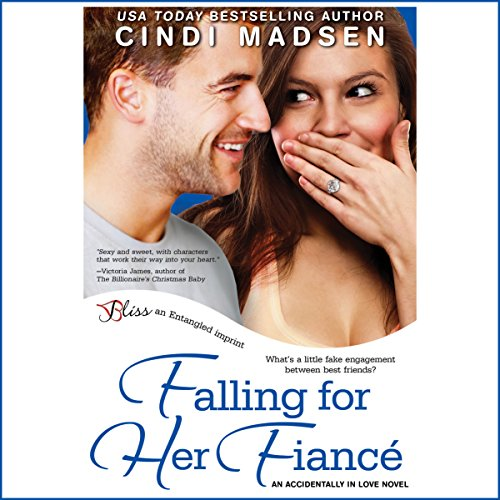 Falling for Her Fiance cover art