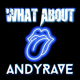 What About By Andyrave On Amazon Music Unlimited