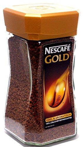 Nescafe – Gold oploskoffie – pot 200 gr