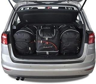 KJUST Car Fit Bags Sets Vw Golf Sportsvan, VII, 2012- Car Fit Bags