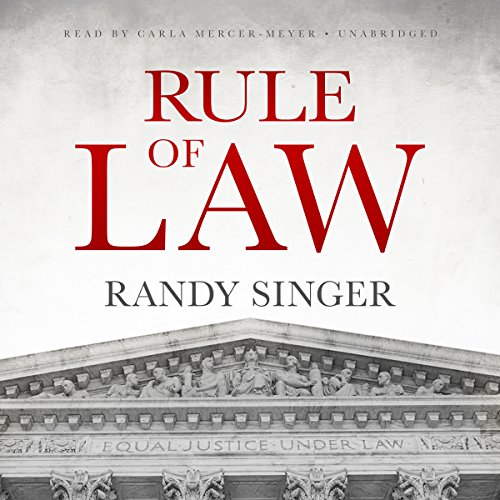 Rule of Law Titelbild