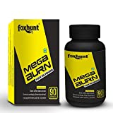 FOX HUNT Fat Burner 5x And Natural Weight Loss Products for Women and Men 1000mg with Garcinia...