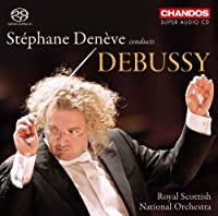 Debussy: Orchestral Works (2012-05-29)