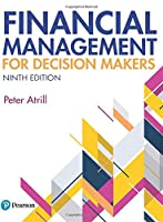 Financial Management for Decision Makers, 9th Edition Front Cover