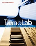 PianoLab: An Introduction to Class Piano (with Keyboard for Piano & Guitar)