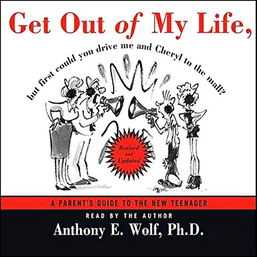 Get Out of My Life audiobook cover art