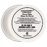 COKOHAPPY Clown White Makeup Professional Face Paint - Pretend Costume and Dress Up Makeup (3.17oz)