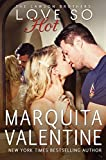 Love So Hot (The Lawson Brothers Book 1) (English Edition)