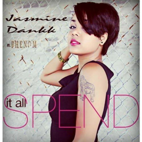 Jasmine Dankk