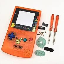 gameboy pokemon shell