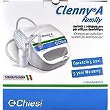 Zoom IMG-2 clenny a family aerosol compressore