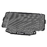 Cubierta de protección del radiador de la Motocicleta, Cubierta de Guardia de la Rejilla, for ho.nd.a CB500F CB500X 2013 2014 2015 2016 2017 2018 2019 2019 (Color : CB500F Logo)
