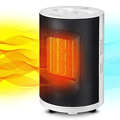 Space Heater for Indoor Use Ceramic Heater Indo...