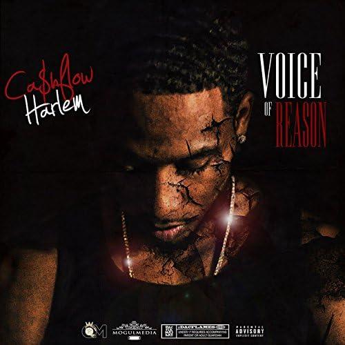 Cashflow Harlem