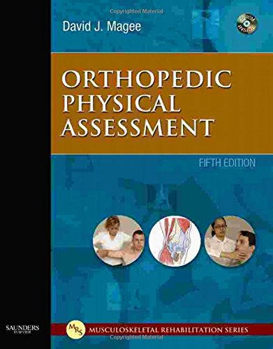 Orthopedic Physical Assessment (Orthopedic Physical...