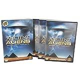 Ancient Aliens - Season Three Highlights - DVD Box Set