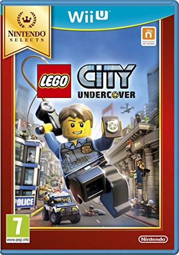 Lego City Undercover: Nintendo Wii U, Nintendo Selects