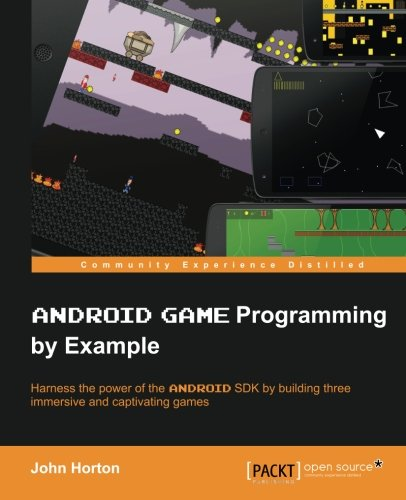 Android Game Programming by Example (English Edition)